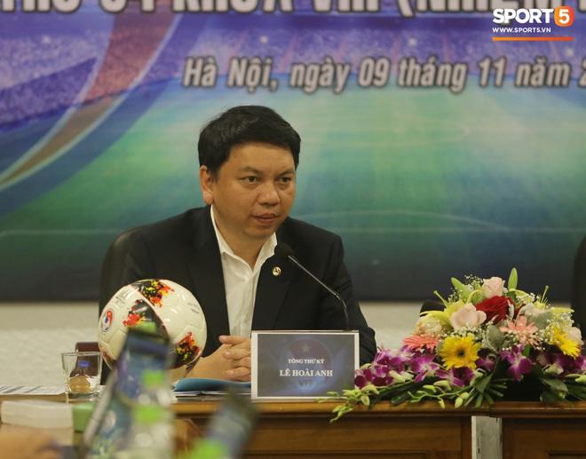 Thanh Hóa, Hải Phòng, Nghệ An, Nam Định được VFF châm trước dù không đủ điều kiện tham dự V.League 2020 - ảnh 5