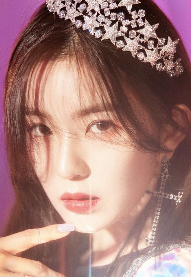 10 nữ idol Kpop hot nhất trong mắt quân nhân: TWICE quá bá đạo, bất ngờ thứ hạng của BLACKPINK so với Red Velvet - Ảnh 3.
