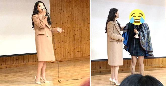 Những pha vung tiền của nữ đại gia Kbiz IU: Tiện tậu biệt thự 43, ngốn 400 triệu vì TWICE, tặng quà khiến G-Dragon sốc - Ảnh 5.