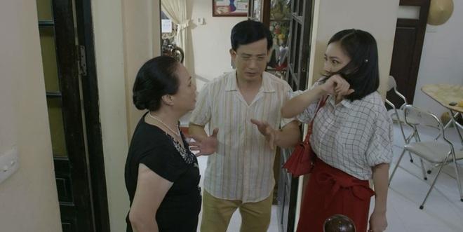 3 lý do khiến mẹ chồng dù có cầu xin thì San (Hoa Hồng Trên Ngực Trái) cũng không quay lại với Dũng - Ảnh 8.