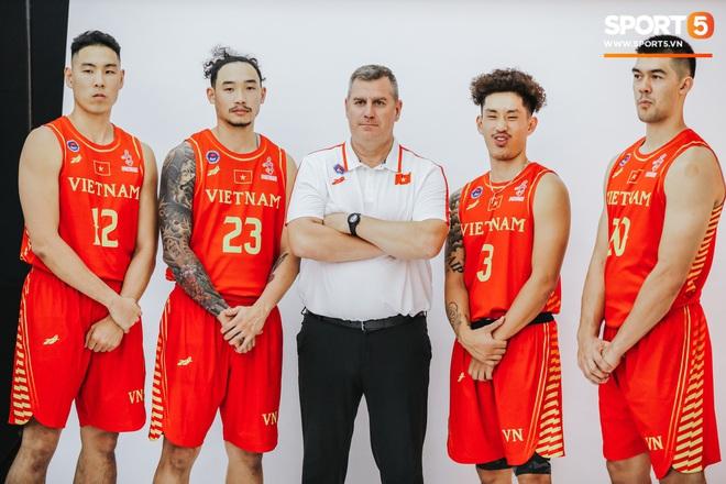 Lịch thi đấu chính thức của đội tuyển bóng rổ 3x3 Việt Nam tại giải đấu tiền SEA Games 2019 - International Invitational Challenge - Ảnh 1.