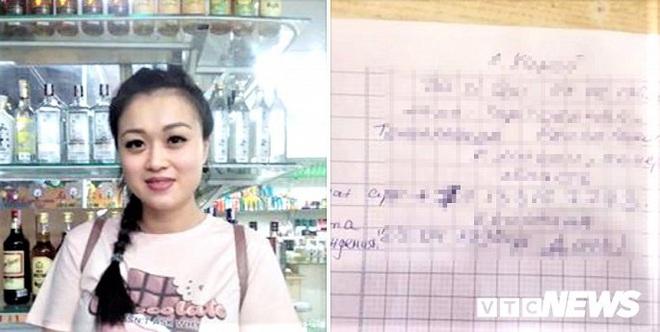 Chuyện cảm động cô gái Nga vượt ngàn dặm sang Việt Nam tìm cha ruột sau 29 năm - ảnh 1