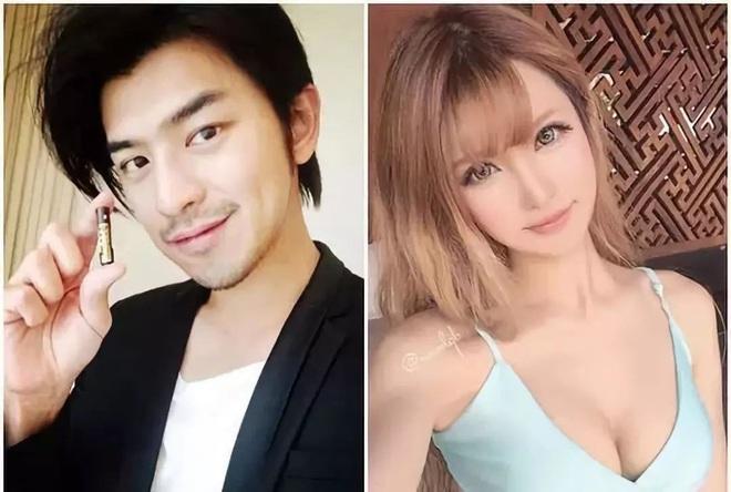 Công khai chưa được bao lâu, bạn gái Chồng hờ Song Ji Hyo lộ loạt ảnh nóng, bị gán danh Trần Quán Hy phiên bản nữ - ảnh 10