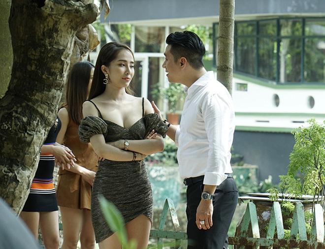 3 cô gái thích dòm chồng người khác trên phim Việt: Nhã tiểu tam có địch lại mợ Hai Sáng? - Ảnh 2.