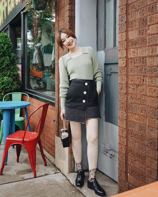 5 items sống mãi với thời gian khiến các BTV thời trang quả quyết: Tôi sẽ mặc chúng đến hết đời - ảnh 12