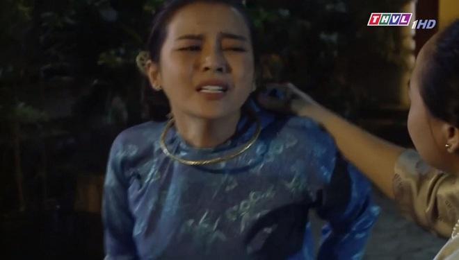 3 cô gái thích dòm chồng người khác trên phim Việt: Nhã tiểu tam có địch lại mợ Hai Sáng? - Ảnh 13.