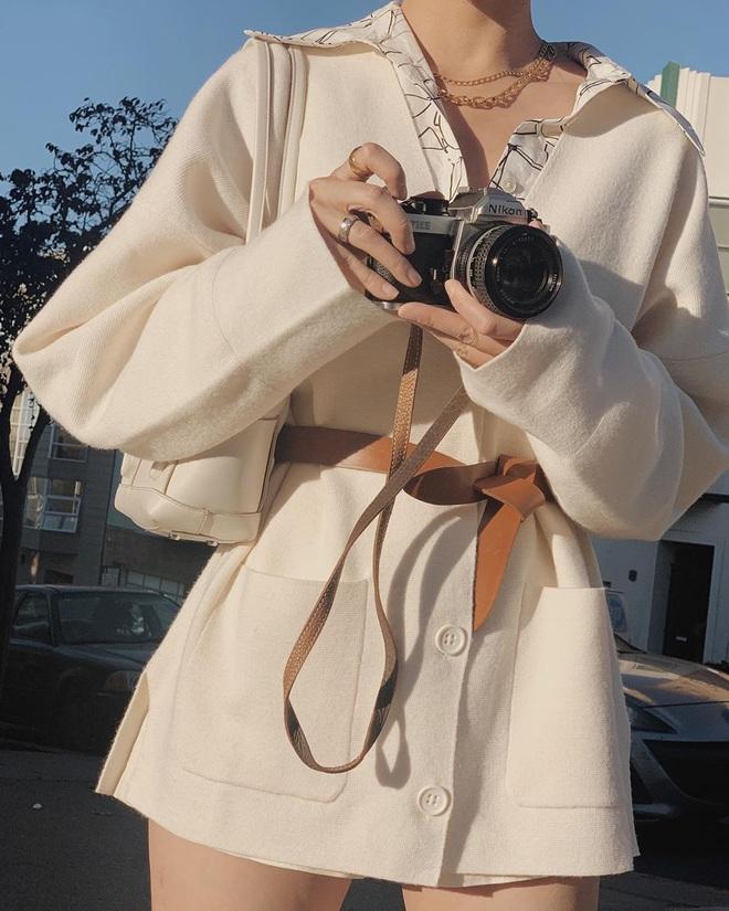 5 items sống mãi với thời gian khiến các BTV thời trang quả quyết: Tôi sẽ mặc chúng đến hết đời - ảnh 14