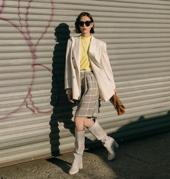 5 items sống mãi với thời gian khiến các BTV thời trang quả quyết: Tôi sẽ mặc chúng đến hết đời - ảnh 3