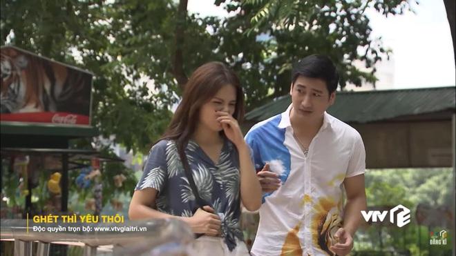 """Thời """"non xanh"""" của Thái (Hoa Hồng Trên Ngực Trái): Thay vì rủ gái đi nhà nghỉ thì lại cho vào sở thú ngửi mùi phân? - ảnh 5"""