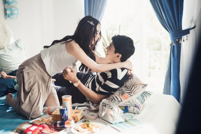 3 cô gái thích dòm chồng người khác trên phim Việt: Nhã tiểu tam có địch lại mợ Hai Sáng? - Ảnh 8.