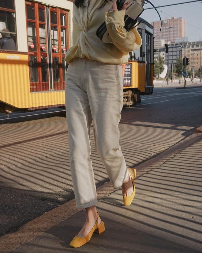 5 items sống mãi với thời gian khiến các BTV thời trang quả quyết: Tôi sẽ mặc chúng đến hết đời - ảnh 8