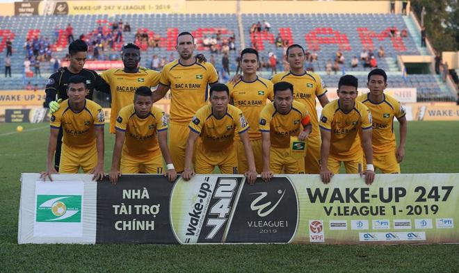 Thanh Hóa, Hải Phòng, Nghệ An, Nam Định được VFF châm trước dù không đủ điều kiện tham dự V.League 2020 - ảnh 2