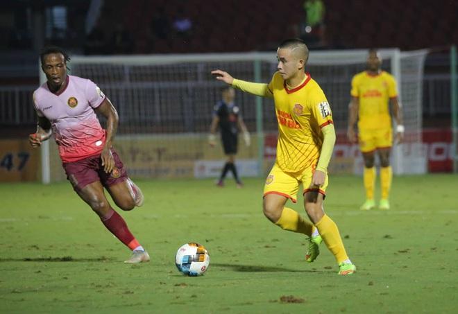 Thanh Hóa, Hải Phòng, Nghệ An, Nam Định được VFF châm trước dù không đủ điều kiện tham dự V.League 2020 - ảnh 1