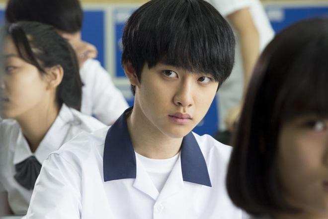 Sự nghiệp chú bé mù D.O ở Anh Trai Yêu Quái bản gốc: Trùm cuối đa tài của EXO có diễn xuất phá vỡ định kiến về idol - ảnh 6