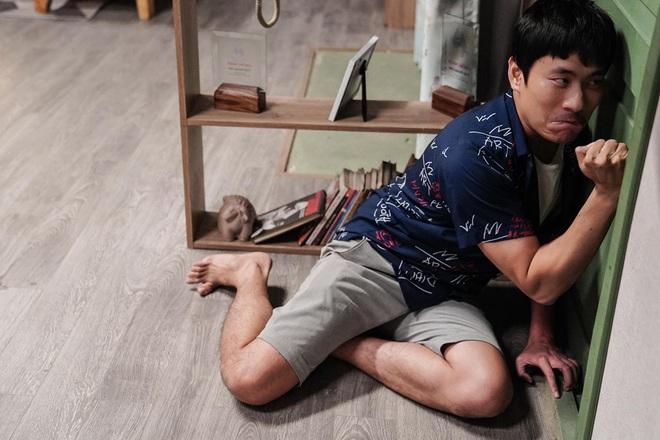 Anh Trai Yêu Quái - Canh bạc quyết định cả tương lai của gã trai hư Kiều Minh Tuấn - Ảnh 2.