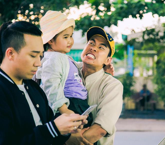 Anh Trai Yêu Quái - Canh bạc quyết định cả tương lai của gã trai hư Kiều Minh Tuấn - Ảnh 6.
