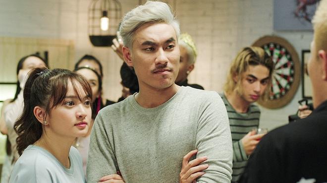 Anh Trai Yêu Quái - Canh bạc quyết định cả tương lai của gã trai hư Kiều Minh Tuấn - Ảnh 8.