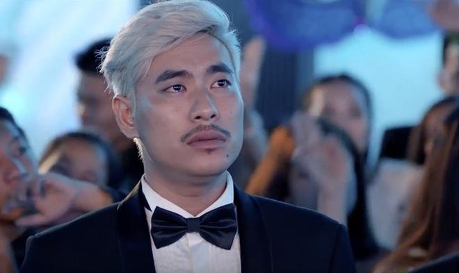 Anh Trai Yêu Quái - Canh bạc quyết định cả tương lai của gã trai hư Kiều Minh Tuấn - Ảnh 9.