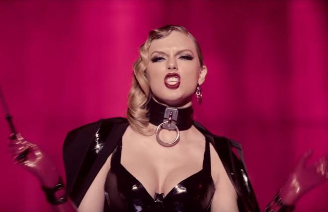 Chị rắn Taylor Swift lên cân trông thấy, cặp đùi tăng size nhưng vòng 1 khủng ngày nào đâu rồi? - ảnh 8