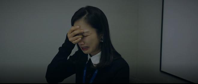 Rùng mình với nạn cưỡng bức nhân viên nữ, may mà tội đồ biến thái bị chị đẹp Vị Khách VIP vạch mặt ngay tập 12 - ảnh 6