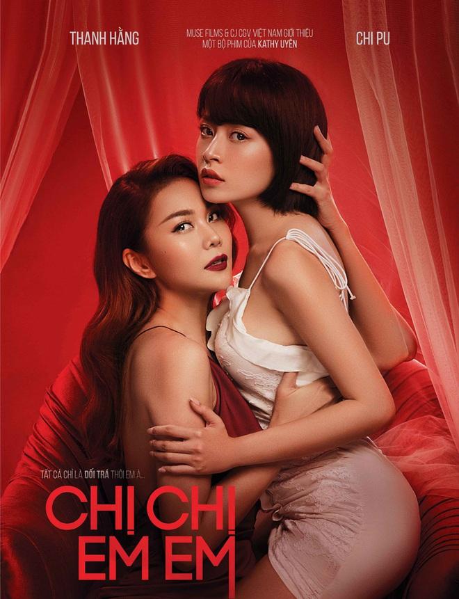 Dân mạng nghi ngờ Chị Chị Em Em mượn ý tưởng loạt phim hot, gọi hồn tác phẩm 18+ ăn khách xứ Hàn? - Ảnh 1.
