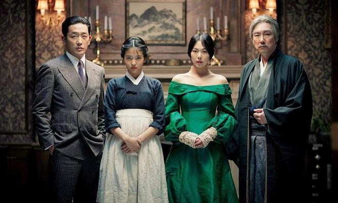Dân mạng nghi ngờ Chị Chị Em Em mượn ý tưởng loạt phim hot, gọi hồn tác phẩm 18+ ăn khách xứ Hàn? - Ảnh 2.