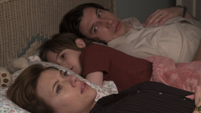 Kí Sinh Trùng lại thắng lớn ở LHP quốc tế, phim Netflix thống trị đề cử Critics' Choice - ảnh 4