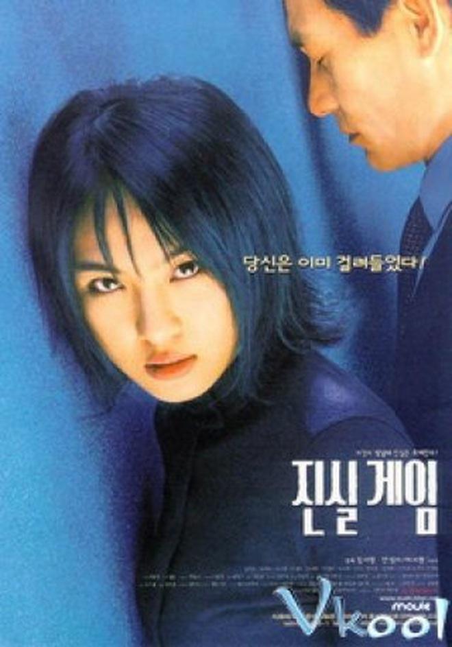 8 phim nhất định phải xem nếu trót mê Hoàng Hậu Ki Ha Ji Won: Từ đả nữ đến gái ngành chị đại không ngán vai nào! - ảnh 2