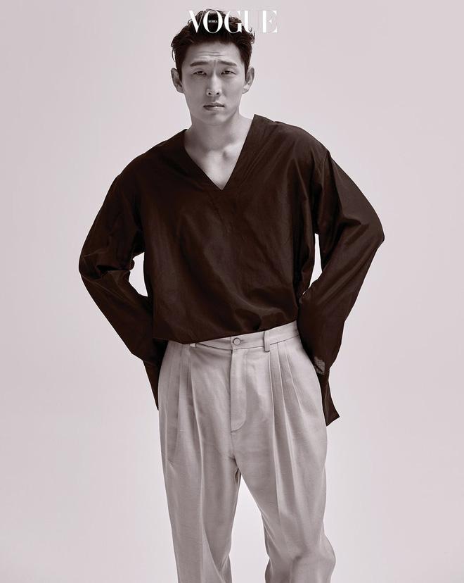 Xử chưa xong tiểu tam ở Vị Khách Vip, Jang Nara vội làm mẹ đơn thân vì ớn đàn ông trong phim mới? - ảnh 3