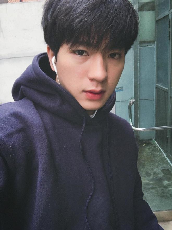 Đi bão mừng Việt Nam chiến thắng, nam sinh nổi rần rần vì quá đẹp trai: Nét mặt giống hệt Lee Min Ho, là du học sinh khá hot tại Hàn! - ảnh 12