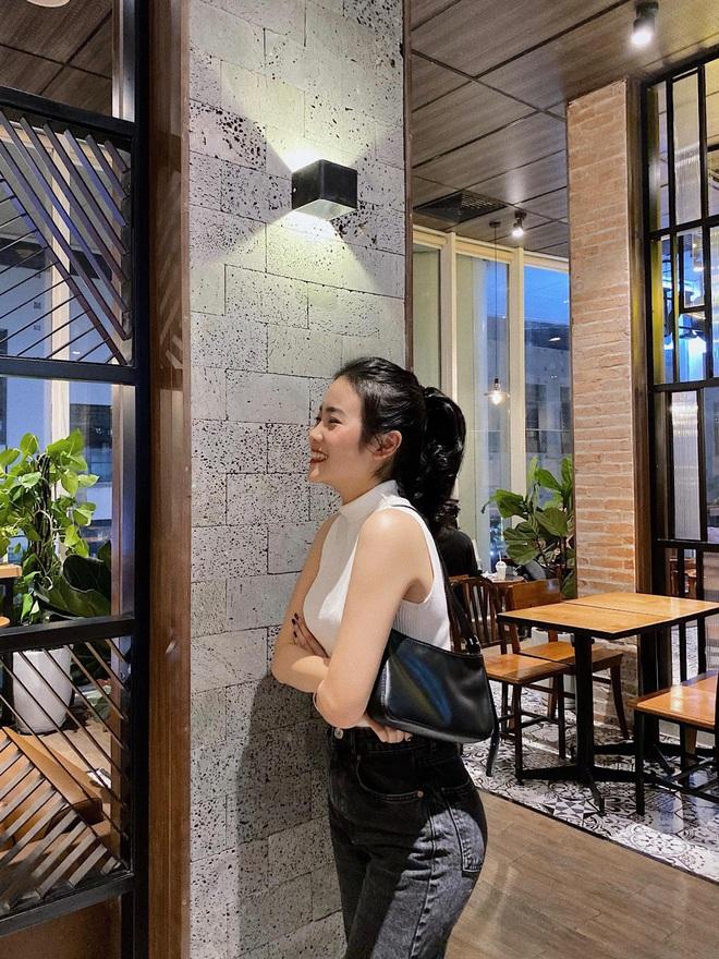 Bạn gái Đoàn Văn Hậu - gái xinh một bước lên mây khi hẹn hò cầu thủ đẹp trai, tài năng - ảnh 9