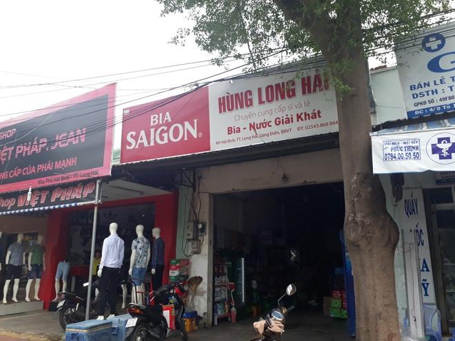 Chủ tiệm tạp hoá cùng người làm công vận chuyển mua bán 73 cây thuốc lá lậu  bị phạt 110 triệu đồng - ảnh 2