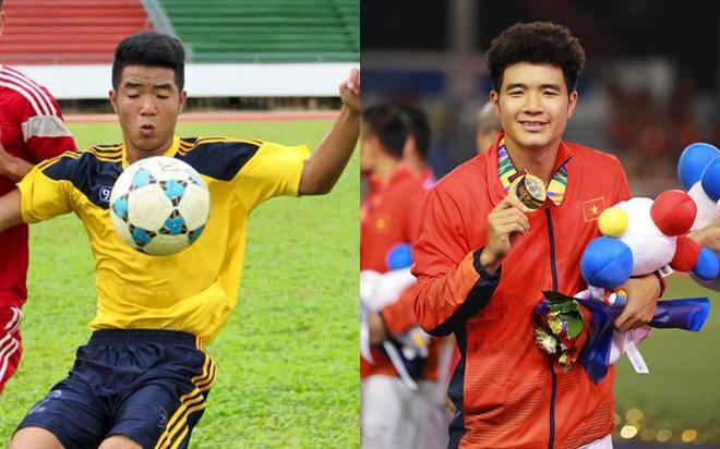 Bóc loạt hình dàn nam thần U22 Việt Nam hồi 17 tuổi: Liệu có phải là chàng trai năm ấy mà thanh xuân vẫn nợ chúng ta? - ảnh 9