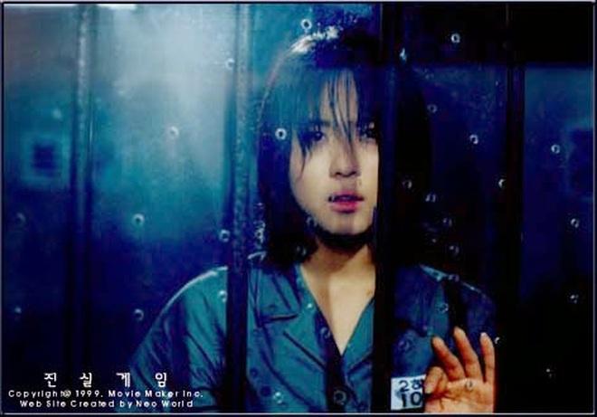 8 phim nhất định phải xem nếu trót mê Hoàng Hậu Ki Ha Ji Won: Từ đả nữ đến gái ngành chị đại không ngán vai nào! - ảnh 3
