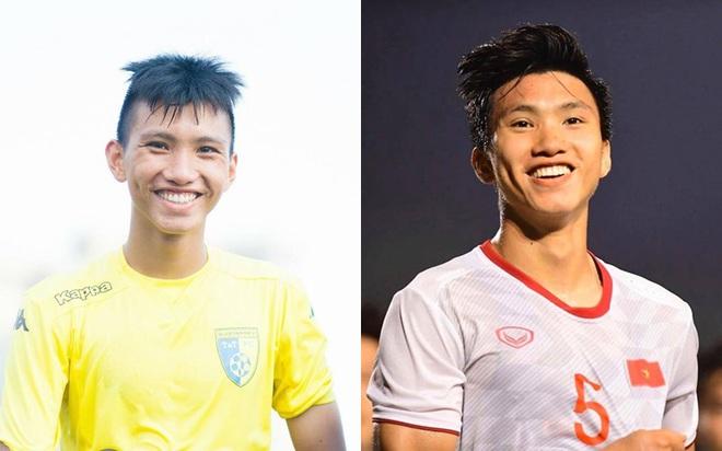 Bóc loạt hình dàn nam thần U22 Việt Nam hồi 17 tuổi: Liệu có phải là chàng trai năm ấy mà thanh xuân vẫn nợ chúng ta? - ảnh 1