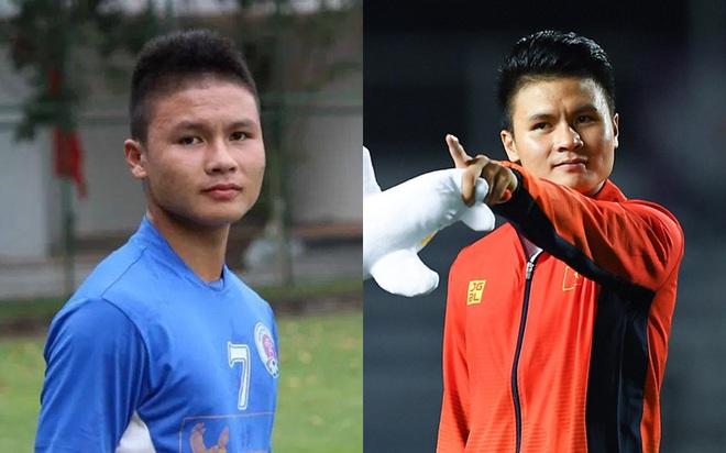 Bóc loạt hình dàn nam thần U22 Việt Nam hồi 17 tuổi: Liệu có phải là chàng trai năm ấy mà thanh xuân vẫn nợ chúng ta? - ảnh 6
