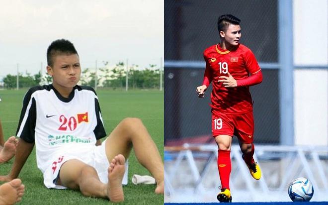 Bóc loạt hình dàn nam thần U22 Việt Nam hồi 17 tuổi: Liệu có phải là chàng trai năm ấy mà thanh xuân vẫn nợ chúng ta? - ảnh 7