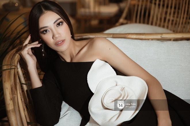 Top 3 Hoa hậu Hoàn vũ ngồi lại chia sẻ hậu đăng quang: Khánh Vân không muốn làm bản sao, Thúy Vân và Kim Duyên buồn vì không có vương miện! - ảnh 7
