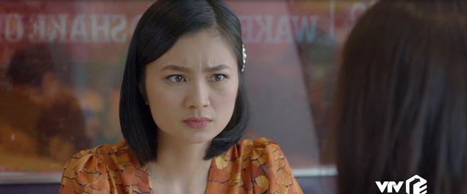 """4 màn đánh ghen kinh điển của phim Việt 2019: Linh """"đầu bò"""" và San của Hoa Hồng Trên Ngực Trái đều khiến chị em hả hê! - Ảnh 4."""