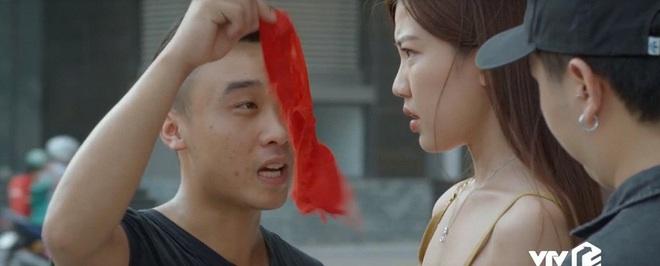 """4 màn đánh ghen kinh điển của phim Việt 2019: Linh """"đầu bò"""" và San của Hoa Hồng Trên Ngực Trái đều khiến chị em hả hê! - Ảnh 5."""