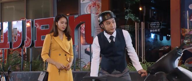 Preview Hoa Hồng Trên Ngực Trái tập 37: Bảo chơi lớn mua hẳn con xe xịn chỉ vì crush - ảnh 7