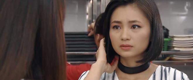 Tưởng vô sinh, ai ngờ San lại dính bầu sau 2 lần đu đưa với trai trẻ ở preview Hoa Hồng Trên Ngực Trái tập 38? - ảnh 2