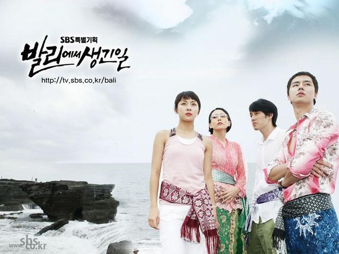 8 phim nhất định phải xem nếu trót mê Hoàng Hậu Ki Ha Ji Won: Từ đả nữ đến gái ngành chị đại không ngán vai nào! - ảnh 14