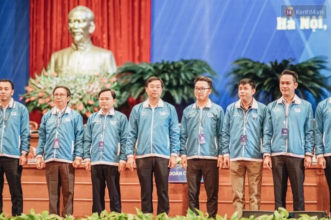 Hơn 1.000 đại biểu thanh niên ưu tú tham gia Đại hội đại biểu toàn quốc Hội Liên hiệp thanh niên Việt Nam - ảnh 14
