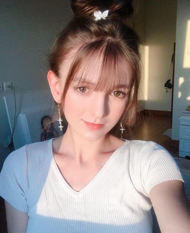Info nữ DJ nóng bỏng vượt khó dùng google dịch tiếp cận Đoàn Văn Hậu, thính đậm đà thế này bạn gái lại lo rồi đây! - ảnh 9