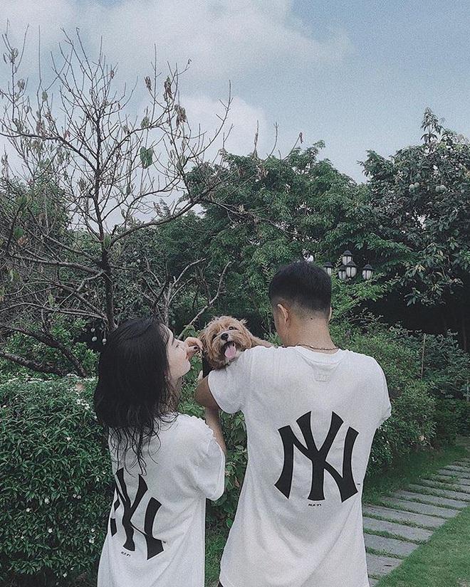 Dàn bạn gái cầu thủ Việt: Toàn con nhà trâm anh thế phiệt, xinh đẹp hơn người lại còn sở hữu học vấn siêu đỉnh - ảnh 14