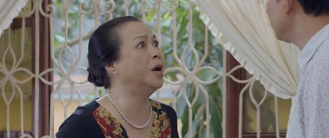 """3 kiểu làm mẹ ở """"Hoa Hồng Trên Ngực Trái"""": Người cưng con dâu hết nấc, kẻ lên đời mẹ mìn của năm - ảnh 14"""