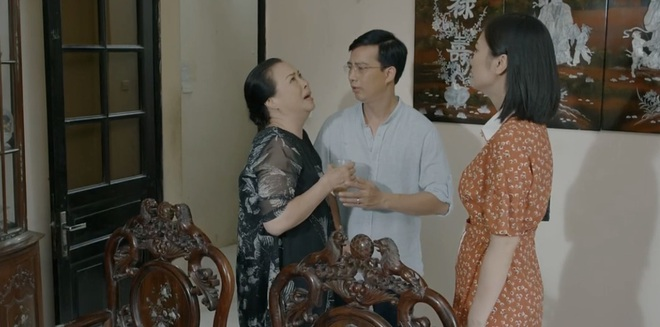 """3 kiểu làm mẹ ở """"Hoa Hồng Trên Ngực Trái"""": Người cưng con dâu hết nấc, kẻ lên đời mẹ mìn của năm - ảnh 13"""