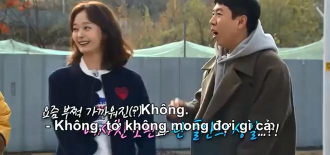 Được Running Man nhiệt tình mai mối đến 2 lần trong 1 tập nhưng Jeon So Min đều nhận cái kết đắng! - ảnh 1