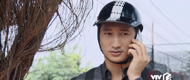Vừa bị Bảo đập nát mặt, Thái đã đẹp trai trở lại trong một nốt nhạc, sạn này khán giả Hoa Hồng Trên Ngực Trái độ không nổi - ảnh 4